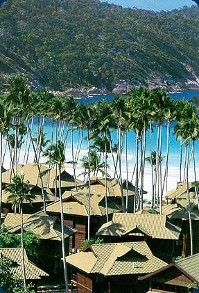 Остров реданг малайзия