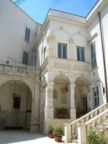 Апулия италия