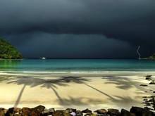 Остров куд тайланд