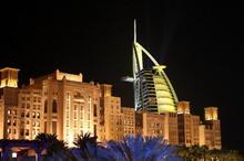 Дубаи, ОАЭ