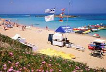 Айа-Напа, Кипр