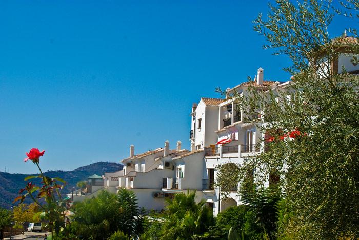 Недвижимость в испании побережье коста дель соль