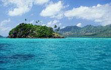 Багамы, Багамские острова