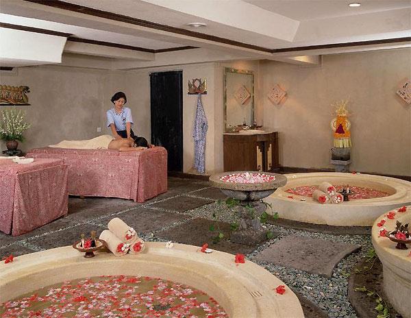 westin отель на бали: