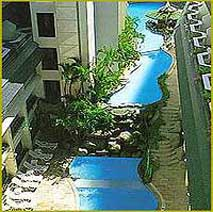 Swissotel Resort Phuket Patong Beach(ex.Phuket Grand Tropicana)