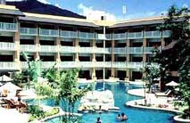 Thara Patong Beach Resort