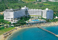 Adin Beach Hotel (ex.Jasmin Beach Resort Hotel)