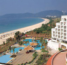 Holiday Inn Resort Yalong Bay Sanya