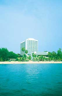 The Beach Garden Resort(ex/Garden Beach Resort)