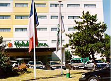 Best Western Plus Paris Orly Airport(ex.Holiday Inn, Paris-Orly)