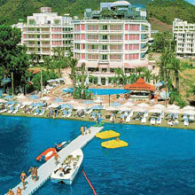 Elegance Hotels International Marmaris