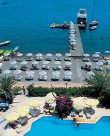 Cettia Beach Resort(ex.Art Marmaris)