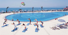 rose xiza beach resort (ex.Xiza Beach Resort)