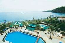 Kilikya Resort Camyuva ( ex.Elize Beach Resort)