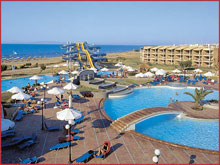 Movenpick Resort & Spa(ex.Candia Maris)