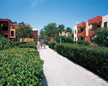 Kamelya K Club(ex.Kamelya World Holiday Village)