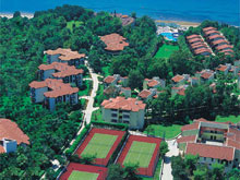 Melas Holiday Village
