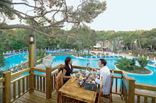 Blue Waters Club & Resort