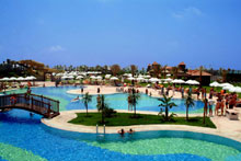 Sherwood Breezes Resort(ex.Sherwood Breezes Resort & Beach)