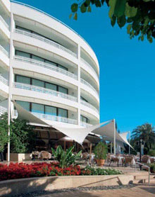 D-Resort Grand Azur(ex.Maritim Grand Azur)