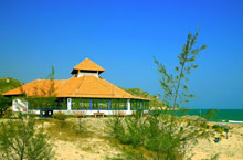 Anoasis Beach Resort