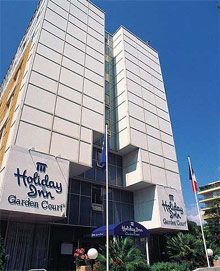 Holiday Inn Garden Court - Le Cannet