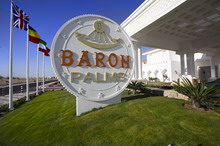 Baron Palms Resort