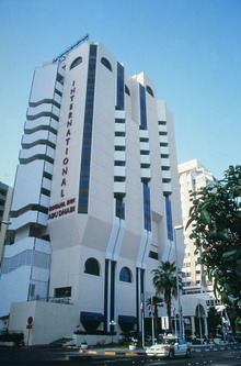 International Rotana Inn Abu Dhabi