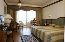 Domina Coral Bay King`s Lake Hotel & Resort