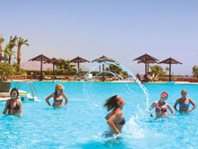 Coral Beach Resort Montazah(ex.Coral Beach Montazah Rotana Resort)