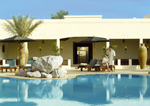 Al Maha,A Luxury Collection Desert Resort & Spa