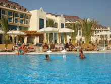 Nashira Resort Hotel & Spa