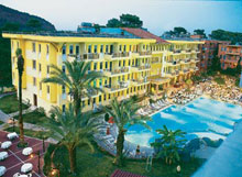 Club Hotel Belpinar (ex.Club Belpinar)