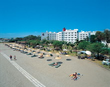 MC Beach Park Resort (ex.Serapsu Beach Resort