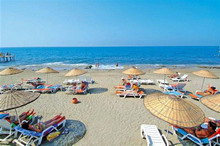 Nox Inn Beach Resort & Spa (ex.Tivoli Resort & SPA