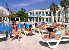 Pgs Hotels Kiris Resort(ex.WOW Kiris Resort)