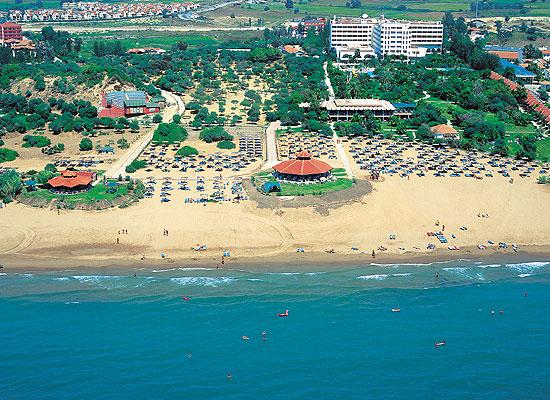 Sural Hotel (Colakli) 5*, Чолаклы (Манавгат), Турция