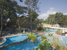 Naturland Vacation Club In Eco Park - Country Resort