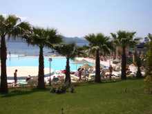 Fortezza Beach Resort(ex.Marmaris Resort & Spa)