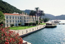 Ece Saray Marina & Resort
