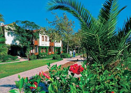 Majesty club tuana park 5