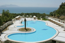 Castle Resort Spa Hotel Sarigerme(ex.Alinn Sarigerme Boutique)
