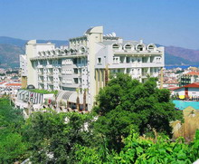 Grand Cettia Hotel(ex.Grand Cettia)