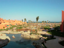 Coral Sea Waterworldt(ex.Coral Sea Resort)