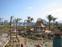 Radisson Blu Resort (ex.Radisson SAS Resort Sharm El Sheikh)