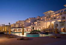 Siva Sharm Resort & Spa 5* (ex.Savita Resort & Spa)