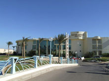 Raouf Hotels International Sun