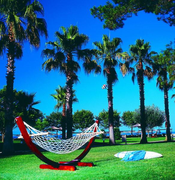 Paloma renaissance antalya beach resort spa