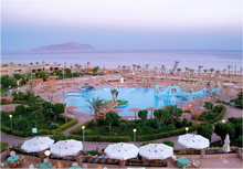 Coral Sea Sensatori Resort(ex.Conrad Sharm El Sheikh Resort)