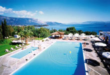Corfu Dassia Chandris & Spa Hotel.